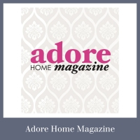 Adore Home Magazine