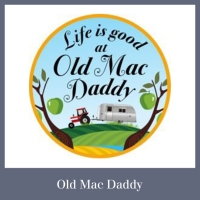 Old Mac daddy