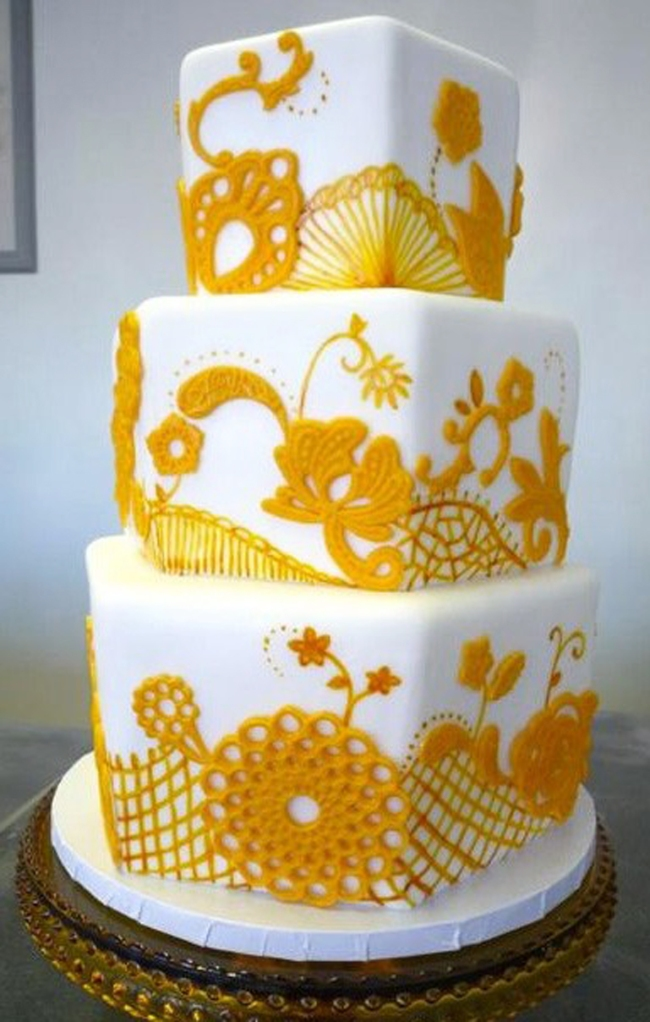 Wedding cakes – Toast