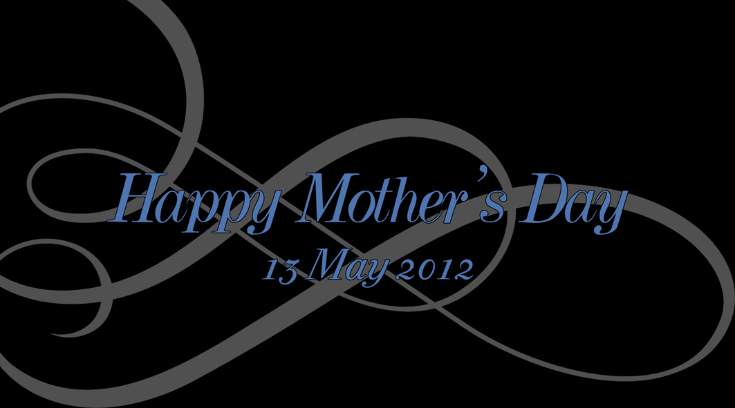 Mothers Day_Blue Tag