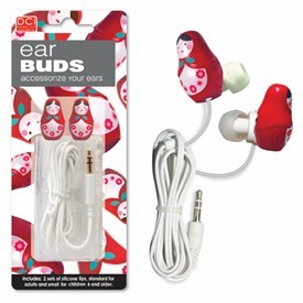 Ear buds earphones