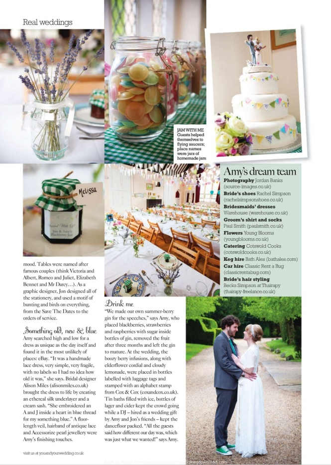 Cosmo Bride UK_Jan 2011_Real weddings