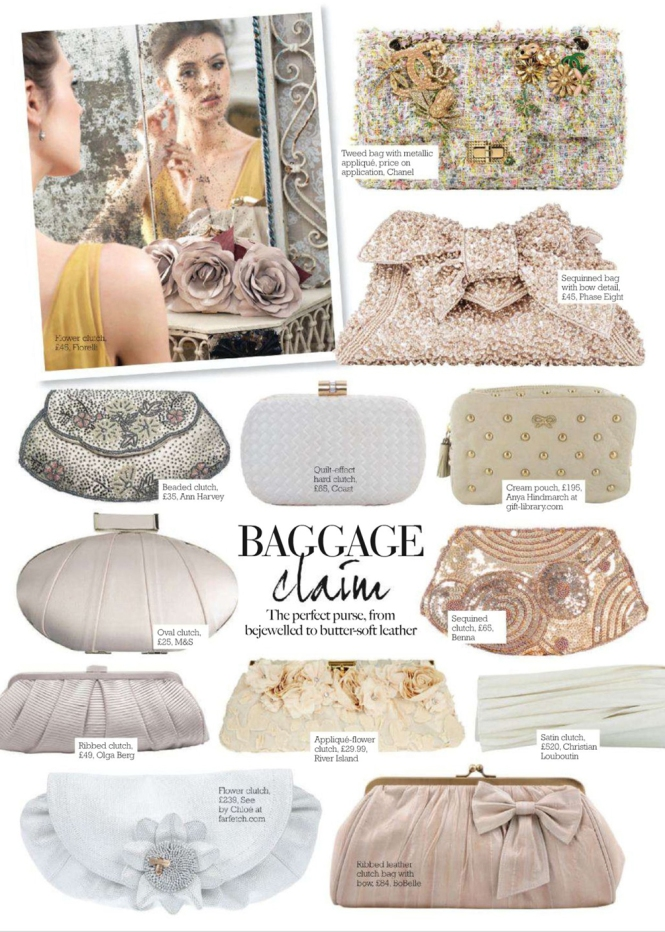 Cosmo Bride UK_June 2011_ Pretty clutches