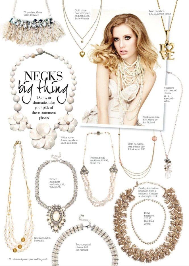 Cosmo Bride UK_Necklaces