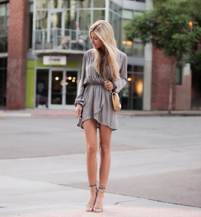 silver and nude shades_fashion