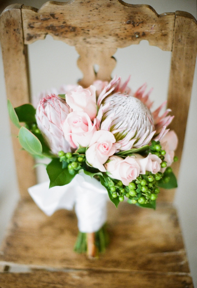 protea-wedding-bouquet