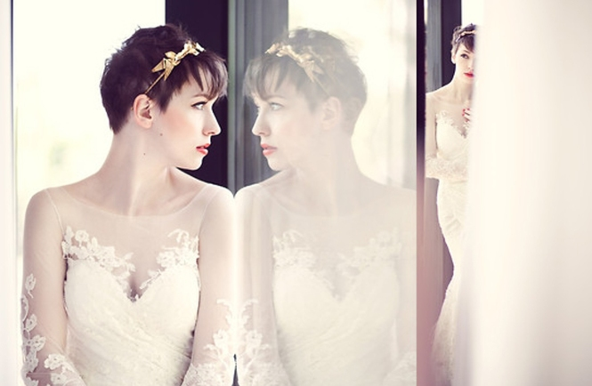 A thousand years_Wedding dress_Lookbook