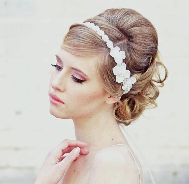 bridal-updo-classic-floral-wedding-headband