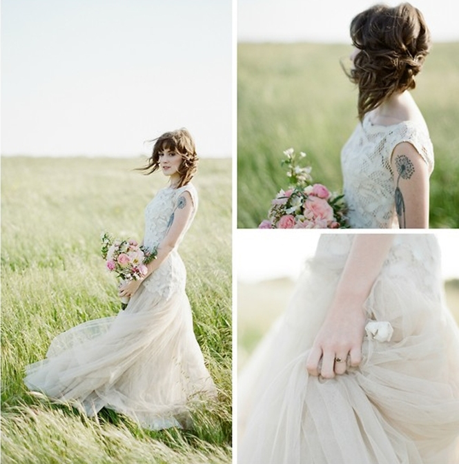 Free People_Wedding dress_lookbook