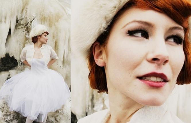 You sparkle_Wedding dress_Lookbook