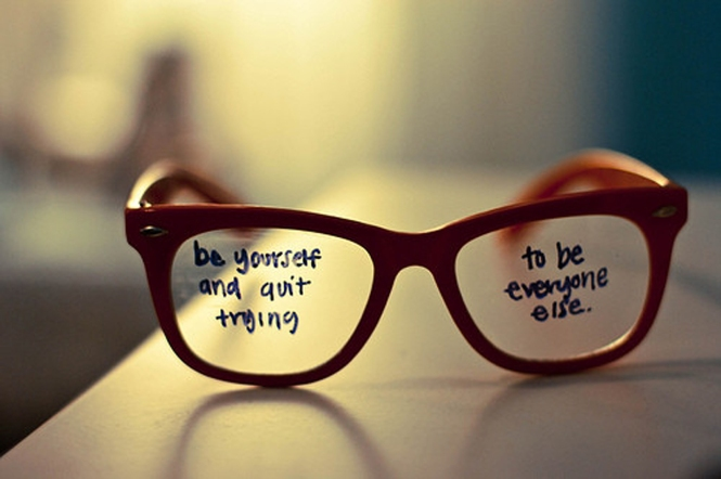Quote_be yourself